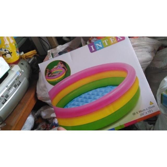 Jual Kolam Mandi Bola Kolam Renang Mini Kolam Plastik Kolam Balon Anak Dki Jakarta S7rumah Fashion Shop Tokopedia