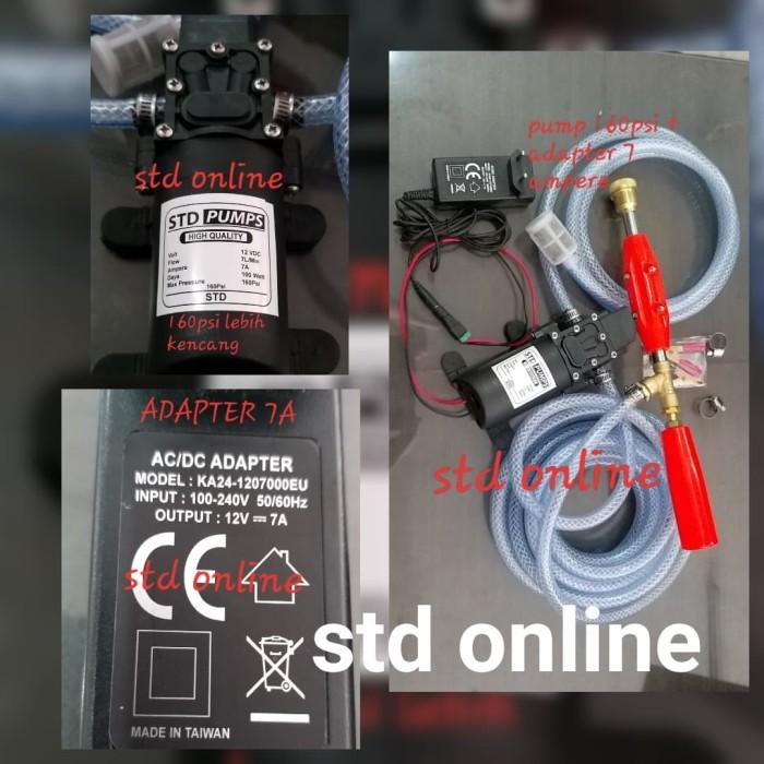 harga Alat cuci steam ac cuci steam dc steam motor 100psi-120psi Tokopedia.com