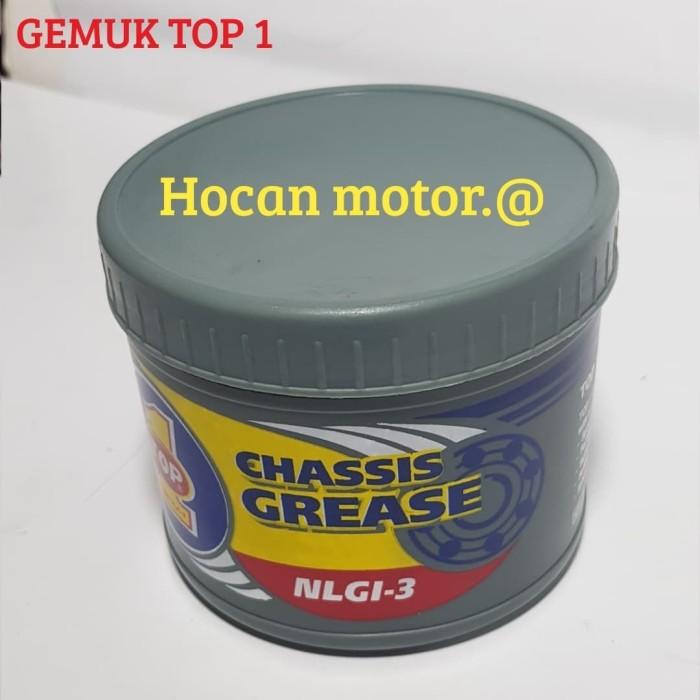 Jual GEMUN CHASSIS GREASE TOP 1 BEST QUALITY - DKI Jakarta - hocan mtr |  Tokopedia
