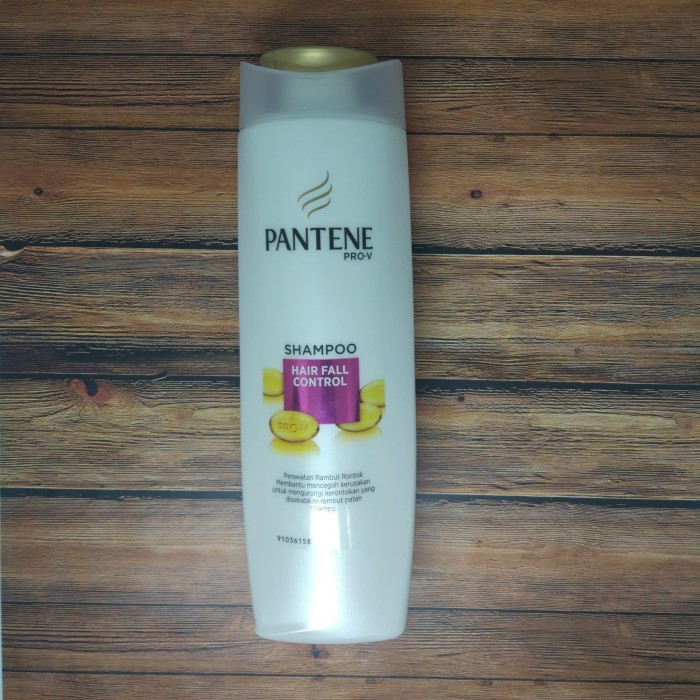Shampoo/Shampo Pantene Hair Fall 320 ml