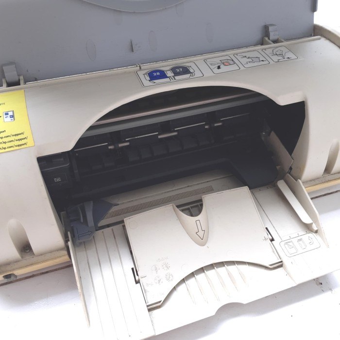 3550 HP DESKJET DRIVERS UPDATE