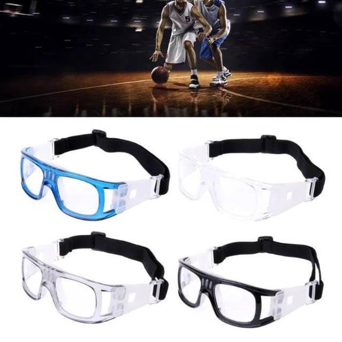 Jual Kacamata Olahraga Bola Basket Voli Futsal Extrim Outdoor Sport ... 22db823848