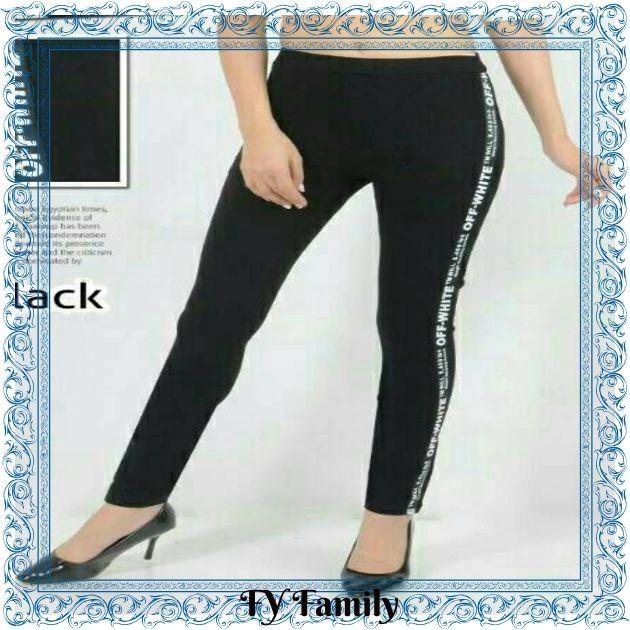 Jual Celana Legging Zara Cewek Wanita Import Bkk Celana Stap Premium Kab Bogor Fy Style Tokopedia