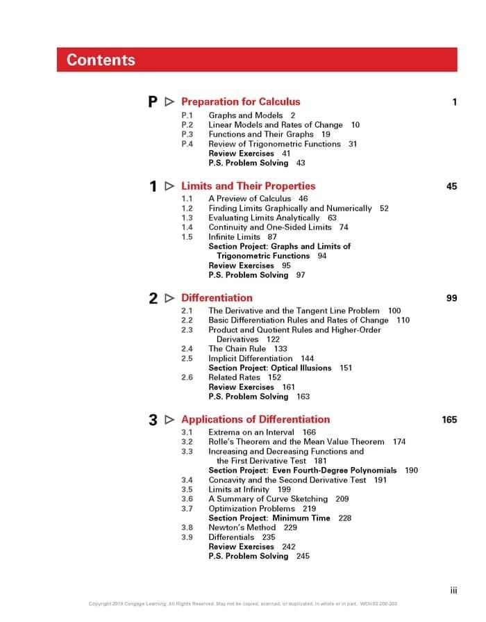 calculus 11th edition ron larson bruce edwards