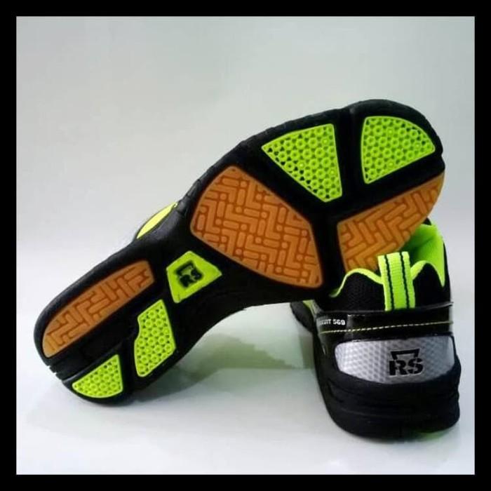 Sepatu Badminton Bulu Tangkis Sirkuit 569 - Daftar Harga Terbaru dan ... 73fdffefb6