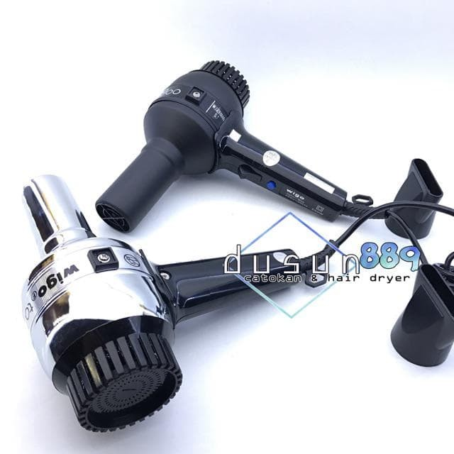Hair Dryer Wigo Taifun 900 1100 Alat Pengering Rambut Hairdryer Blower 9a2685bebc
