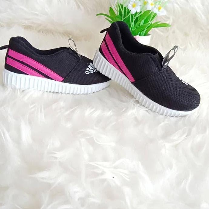 Jual Best Seller Sepatu Adidas Anak Perempuan Sepatu Anak
