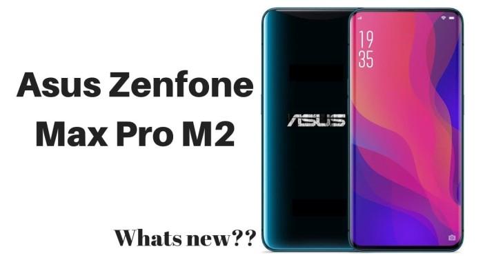 harga Asus zenfone max pro m2 6/64gb Tokopedia.com
