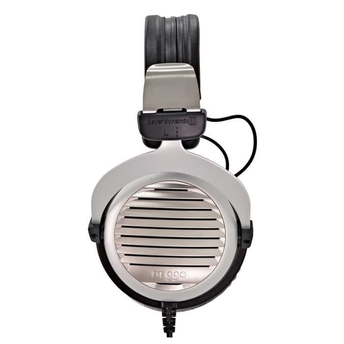 Beyerdynamic DT 990 EDITION Hi fi headphones open