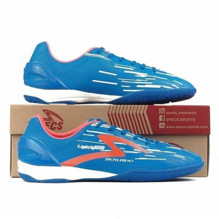 Jual Sepatu Futsal Specs 100 Original Sportaways Com