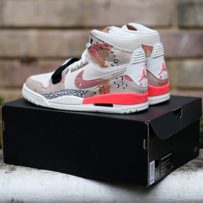 Jual Nike Air Jordan Legacy 312 Sail