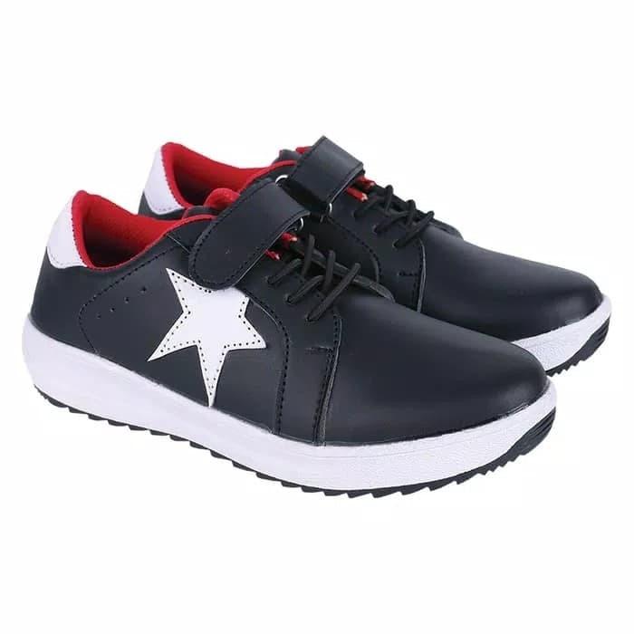 Jual Sepatu Sekolah Anak Cowok Terbaru Catenzo Junior Csn 094 b61a7c3883