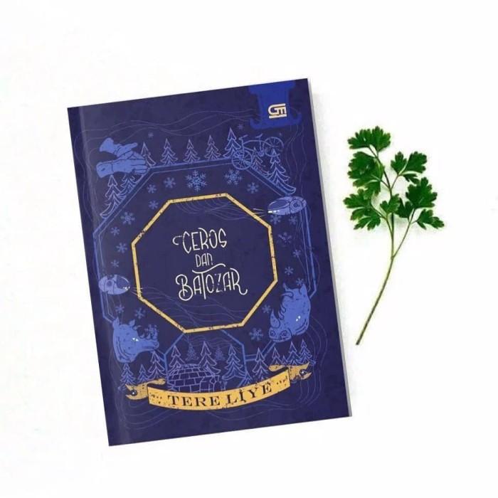 Foto Produk Buku Novel Ceros Dan Batozar, Tere Liye dari OPID Merchandise