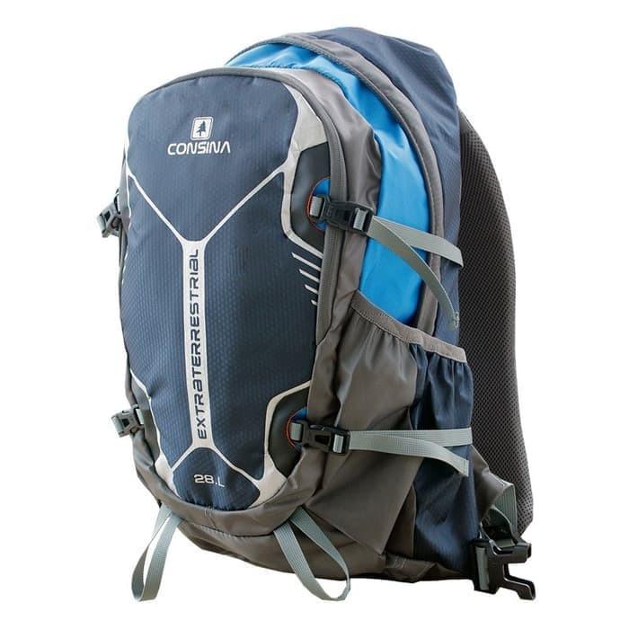 Foto Produk Consina Tas Backpack / Ransel / Tas Hiking Extraterrestrial Original dari GanBaru Store