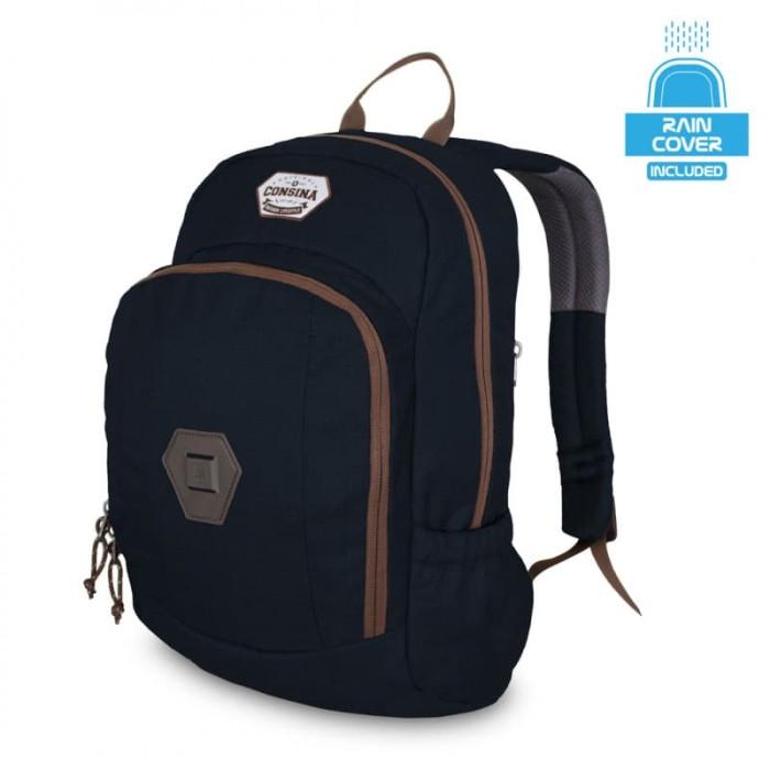 Foto Produk Consina Tas Backpack / Ransel / Tas Urban Bosnik 2 Original dari GanBaru Store