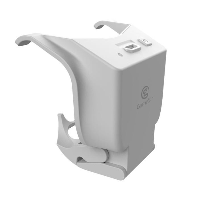Foto Produk GameSir PS4 Controller Battery Pack - Putih dari GameSir