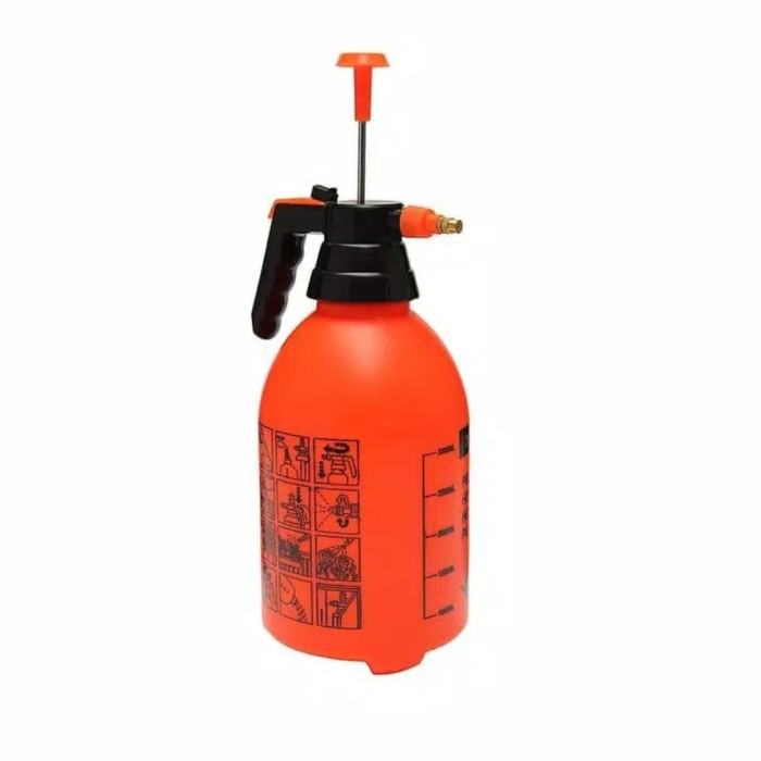 Sprayer semprotan swan 2 liter