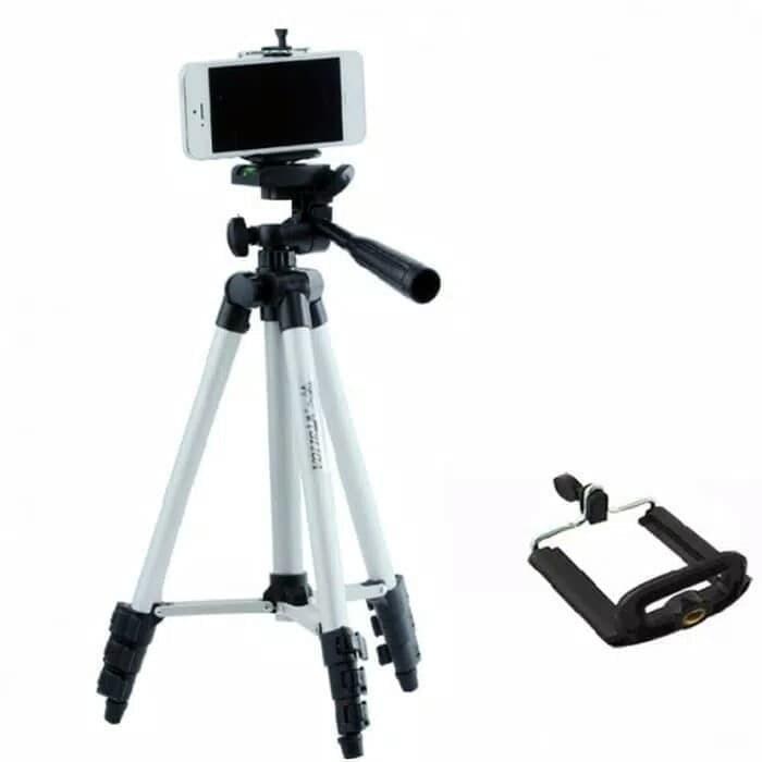 Foto Produk TRIPOT WEIFENG 3120 Tripot Top Camera Tripod Hp Tripot Handycamp dari mscard