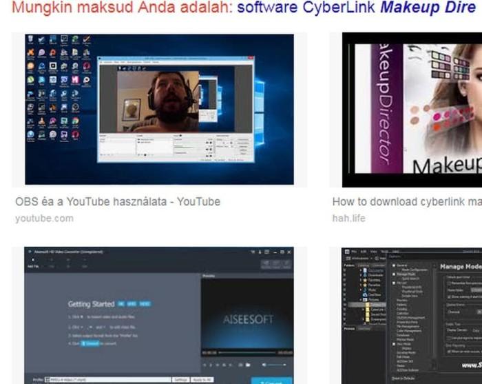cyberlink makeupdirector ultra 2.0