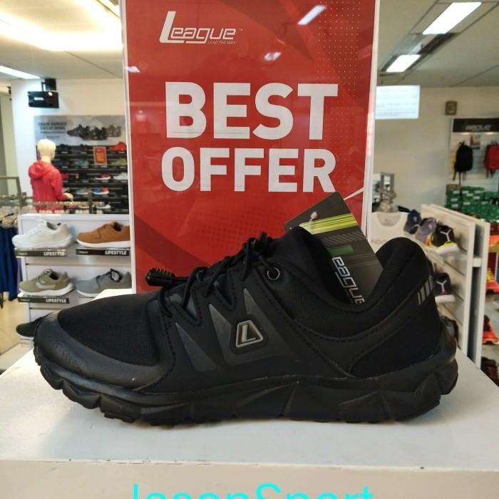 Jual sepatu league kumo chi m running shoes pria sneakers cowo ... 64e3d8a8c5
