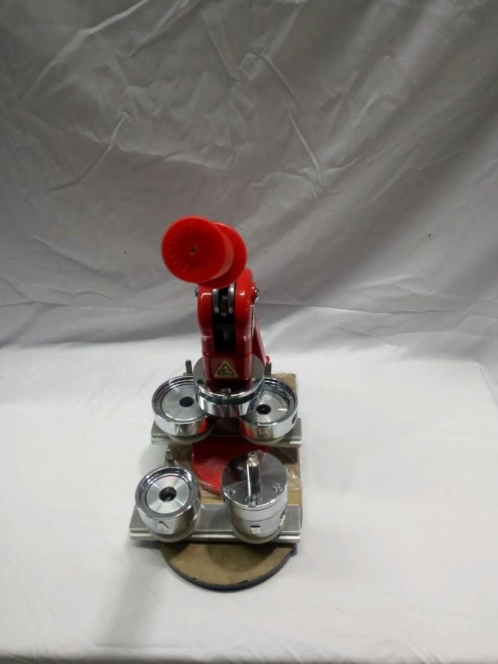 Jual Mesin Press Pin Button Talent Molding 44 & 58 - DKI Jakarta -  adamexperd   Tokopedia