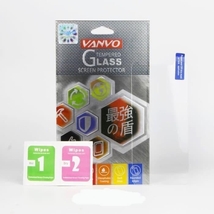 "Foto Produk AG TEMPERED GLASS PRO HIGH 9H ASUS ZENFONE 3 5.7"" ZS570KL * dari techno phone cikarang"