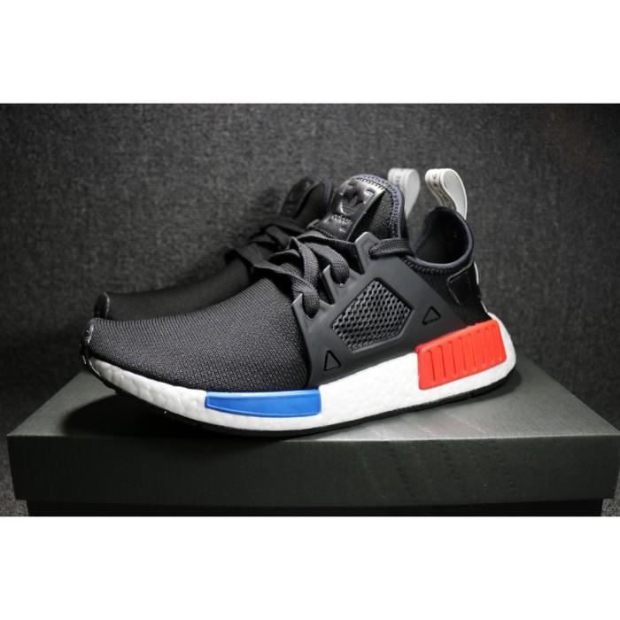 big sale d7156 31c70 Jual sepatu sport ADIDAS NMD XR1 PK OG High Premium Original Sepatu Shoes -  Kab. Tangerang - adelia 33 | Tokopedia