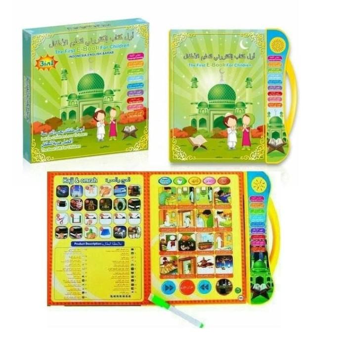 Ebook Best Seller Bahasa Indonesia