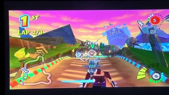Jual DVD Game PS2 Crash Tag Team Racing - Jakarta Selatan - Pusat Game  Jadul | Tokopedia