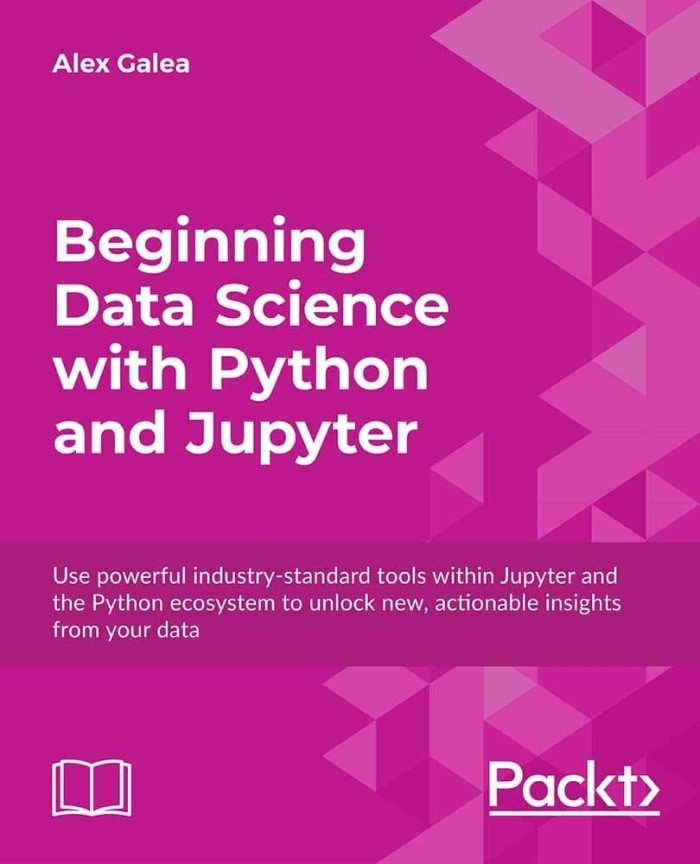 Python Ebook For Beginning