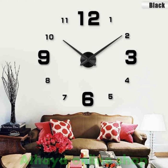 Jam Dinding Unik Dan Besar Co