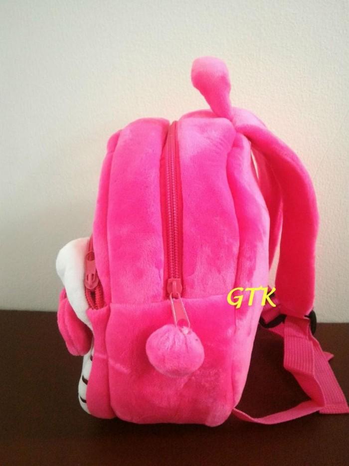 Tas Ransel Boneka Karakter HELLO KITTY (2 Rest 25cm) Tas Sekolah Anak 6f78044240