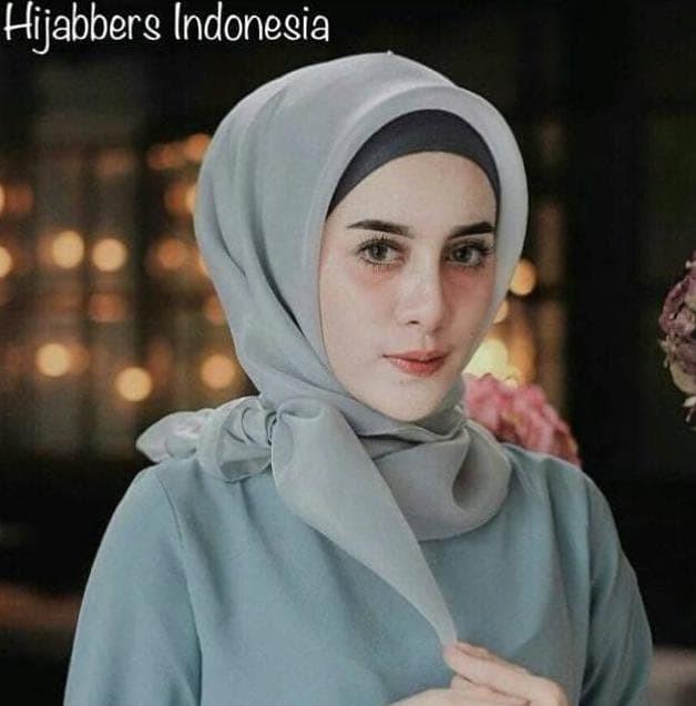 Foto Produk Promo Hijab Jilbab Organza Silk Premium Original Cuci Gudang dari srirah.ayuningsih acc