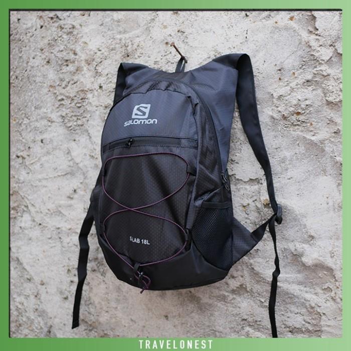 Jual Tas Ransel Lipat Salomon S-LAB 18L - Ultralight Backpack ... 0ed4be9daa