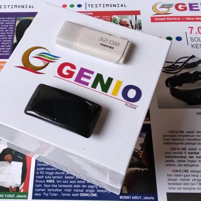 Jual Genio One Produk Kesehatan Tanpa Obat Kota Bandung Solutio Tokopedia