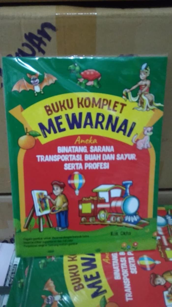 Jual Buku Kompet Mewarnai Kota Yogyakarta UTAMA12