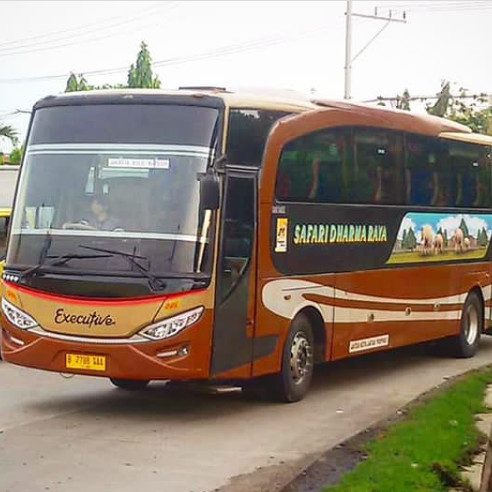 Jual Tiket Bus Malang Jogja Po Safari Dharma Raya Kota Malang