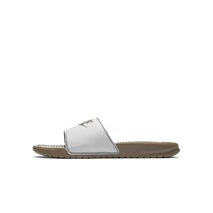 info for b4c7c 0486a NIKE Benassi JDI Beach   Outdoor Sandals Summer Stability