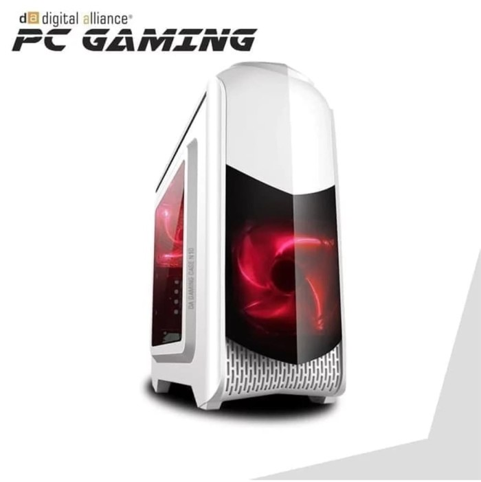 harga Pc gaming da ryzen 2200 vega Tokopedia.com