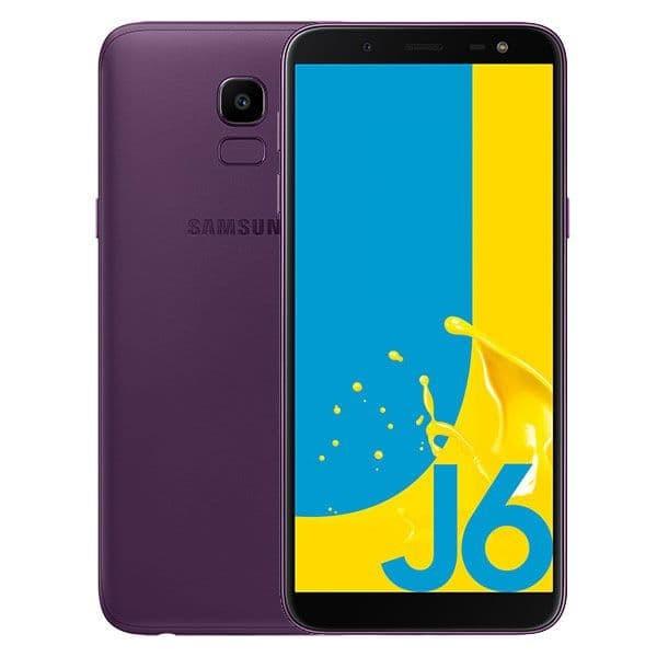 harga Samsung galaxy j6 purple Tokopedia.com