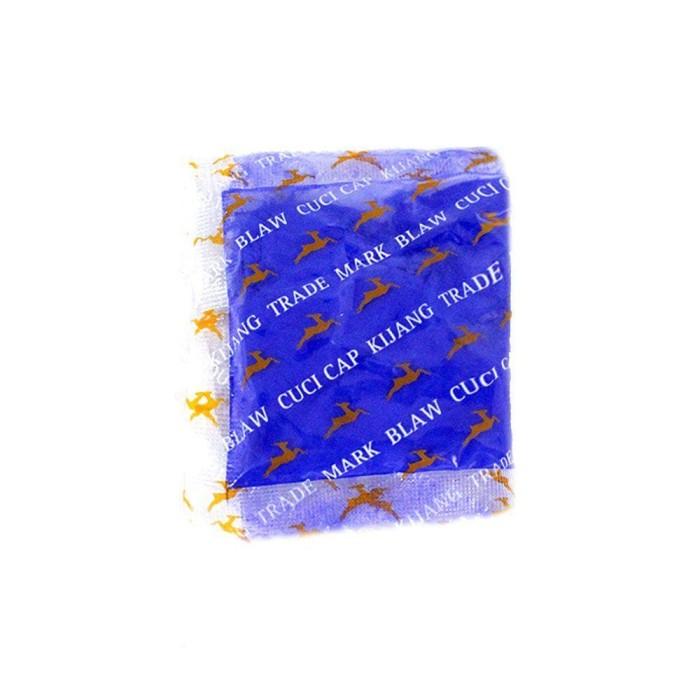 Best Promo Sabun Cuci Baju Blau Cap Kijang Pemutih Baju Pakaian