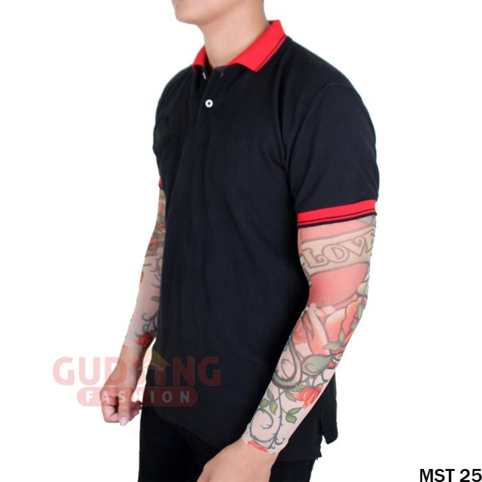 harga Sarung tangan lengan tato manset keren macho - mst 25 Tokopedia.com