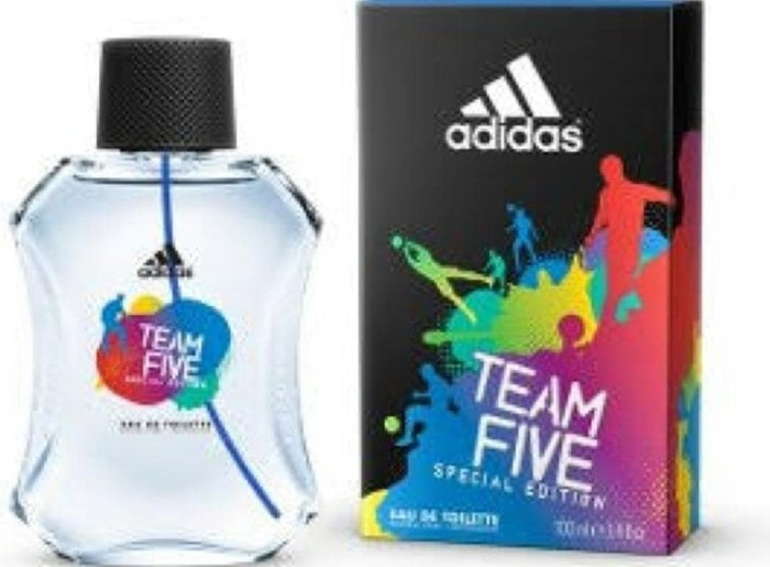 Jual Adidas Man Parfum Original 100ml Asli Import 100 Shoppie