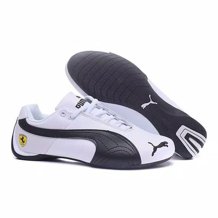 puma ferrari tennis shoes