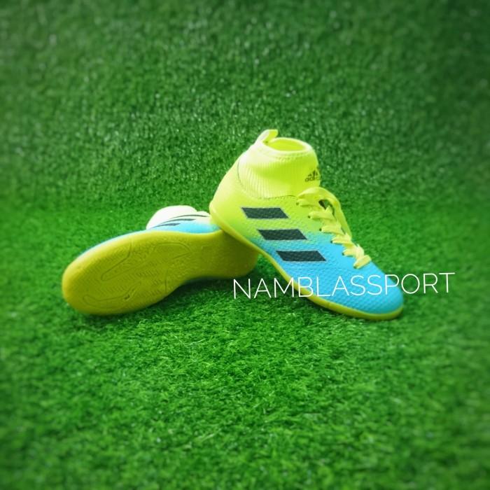 harga Termurah sepatu futsal anak kecil junior kids 33 - 37 boots adidas Tokopedia.com