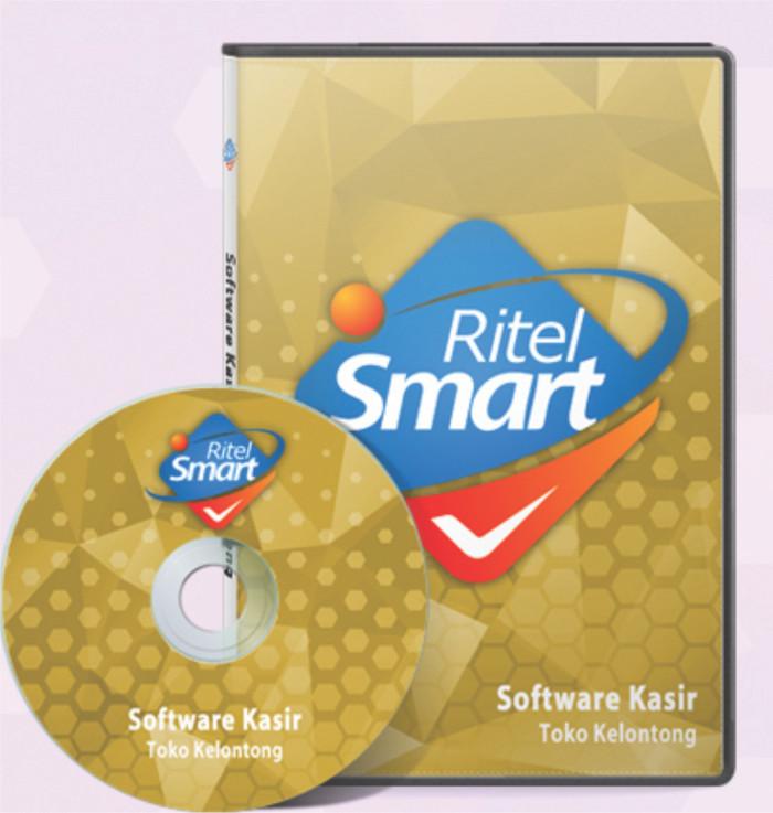 Foto Produk Paket Set Komputer Kasir Dan Software Kasir dari Ritel Smart Software