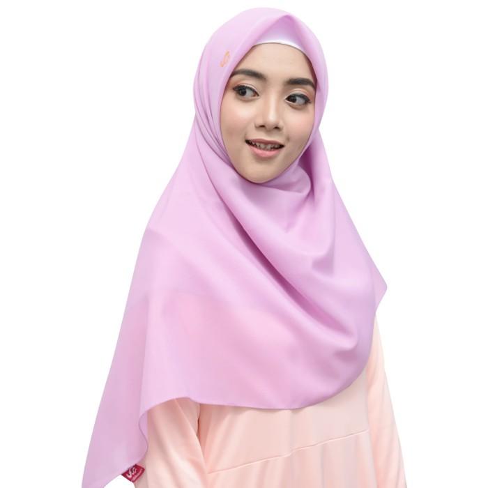 Jilbab Segi Empat Rabbani 2019 Hijab Converse