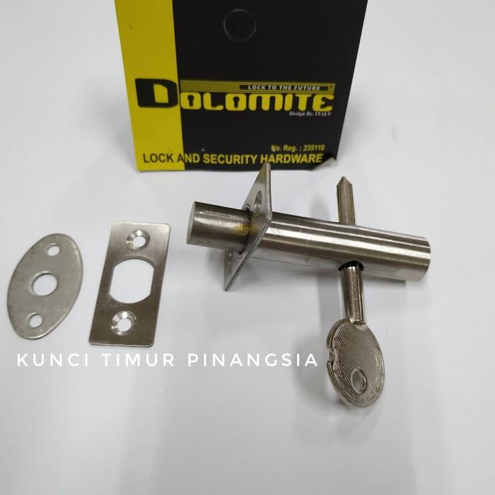 Foto Produk grendel slot kunci pintu putar GR127 dari Kunci Timur Pinangsia