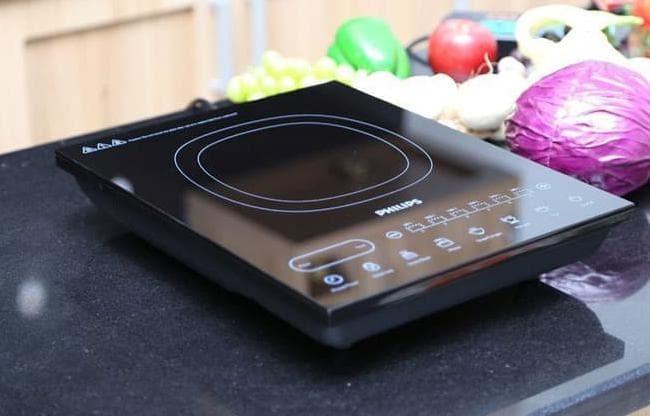 Hasil gambar untuk Philips Induction Cooker HD4932