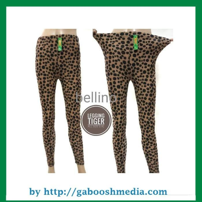Jual Celana Panjang Legging Dalaman Gamis Wanita Leopard All Size Fit Xl Jakarta Pusat Lapakkau Aku Tokopedia